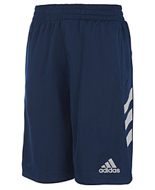 adidas Youth Sport Shorts, Big Boys