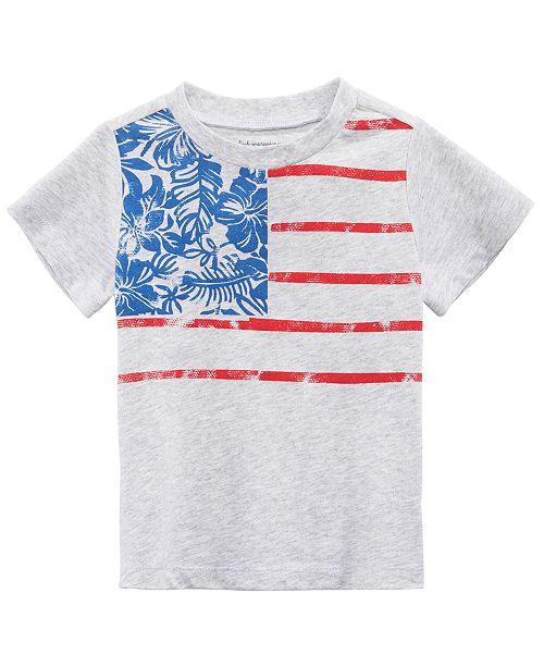 fefd67cf9 First Impressions Graphic-Print T-Shirt