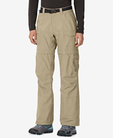 EMS® Women's Camp Cargo Zip-Off Pants