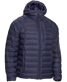 EMS® Men's Feather Packable Hooded Down Jacket