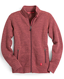 EMS® Women's Roundtrip Trek Full-Zip Fleece