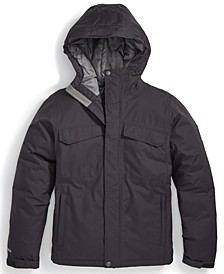 EMS® Boys' Catskill Hooded Jacket