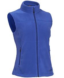 EMS® Women's Classic Polartec® 200 Full-Zip Fleece Vest