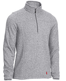 EMS® Men's Roundtrip 1/4-Zip Pullover Fleece