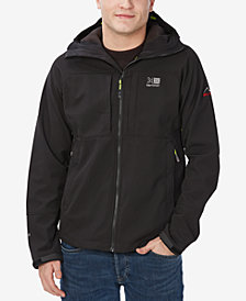 Karrimor Men's Alpiniste Soft Shell Jacket from Eastern Mountain Sports