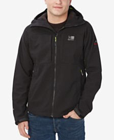 Karrimor Men's Alpiniste Soft Shell Jacket from Eastern Mountain Sports