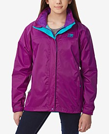 Girls' Sierra Jacket from Eastern Mountain Sports