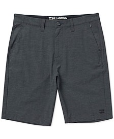 Crossfire X Shorts, Big Boys