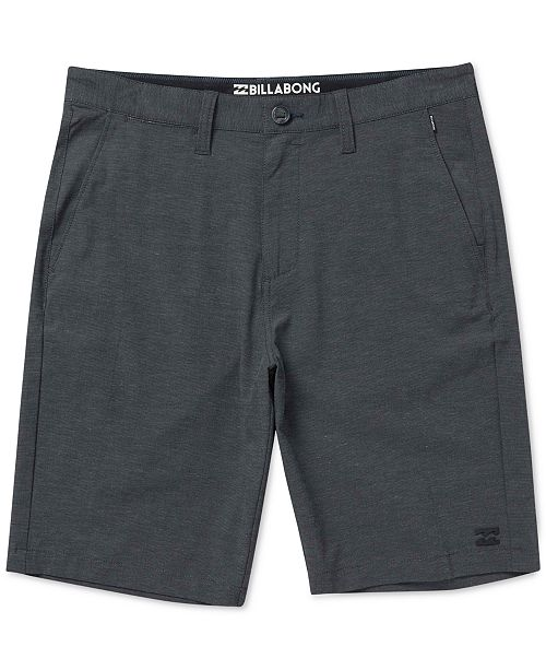 Billabong Crossfire X Shorts, Toddler Boys