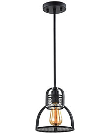 Zeev Lighting Canton Mini Pendant