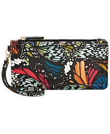 I.N.C. Deliz Long Bifold Wallet, Created for Macy's