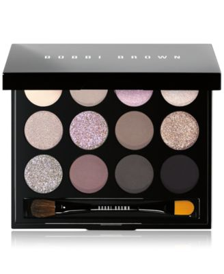 Best bobbi brown eyeshadow for brown eyes