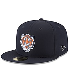 Boys' Detroit Tigers Batting Practice Prolight 59FIFTY FITTED Cap