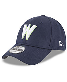 New Era Minnesota Timberwolves Alpha 9FORTY Cap