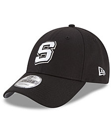 New Era San Antonio Spurs Alpha 9FORTY Cap