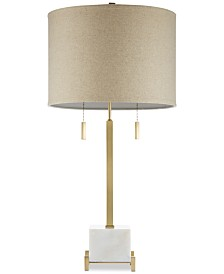 Madison Park Signature Colliers Table Lamp