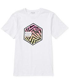 Billabong Men's Access Logo T-Shirt