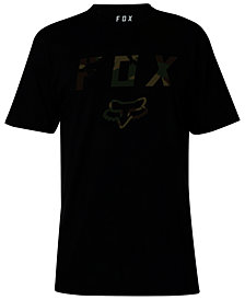Fox Men's Graphic Cyanide Squad T-Shirt