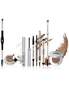 It Cosmetics Your Bye Bye Sparse Brows Collection