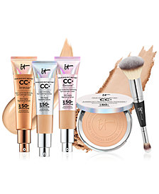 It Cosmetics Your Bye Bye Uneven Skintone Collection