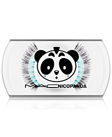 MAC Nicopanda Lashes, Created for Macy's