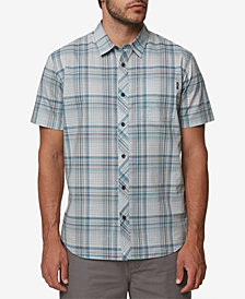 O'Neill Men's Sturghill Plaid Shirt