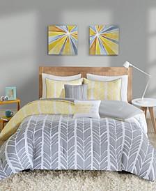 Adel 5-Pc. Bedding Sets