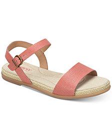 Born Welch Flat Sandals