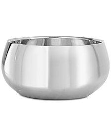 Nambé Round Bowl
