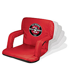 Picnic Time Mickey Mouse Ventura Portable Reclining Stadium Seat