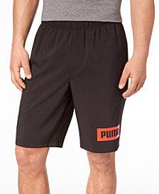 Puma Men's Rebel Woven Shorts