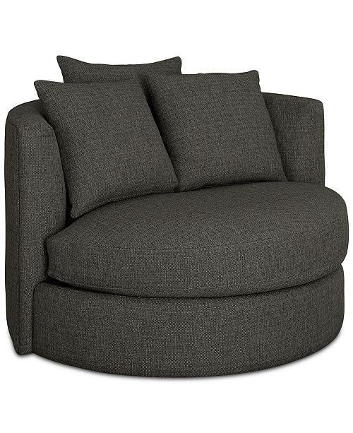 Macys Furniture Houston: Furniture CLOSEOUT! Mylie Fabric Modular Sofa Collection