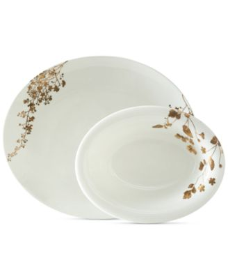 Jardin 2-Pc. Serving Set