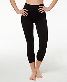 Women's   Perfect Bodywear Seamless Capri Leggings