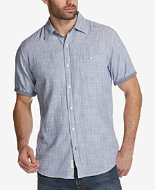 Weatherproof Vintage Men's Textured Shirt