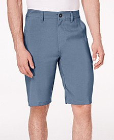 Men's Alchopaulic Classic-Fit Shorts