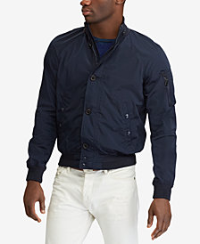 Polo Ralph Lauren Men's Bomber Jacket