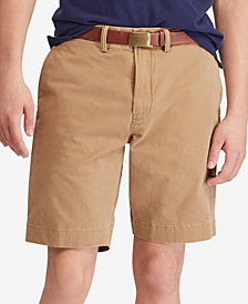 "Polo Ralph Lauren Men's Classic Fit 10-1/4"" Shorts"