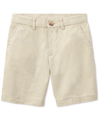 폴로 랄프로렌 Polo Ralph Lauren Toddler Boys Cotton Chino Shorts