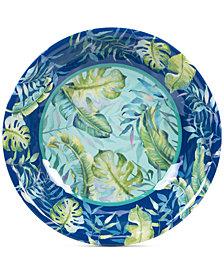 Certified International Topicana Melamine Large Serving Bowl