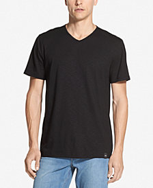 DKNY Men's Mercerized T-Shirt, Created for Macy's