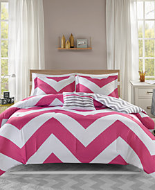 Mi Zone Libra Reversible 3-Pc. Twin/Twin XL Comforter Set