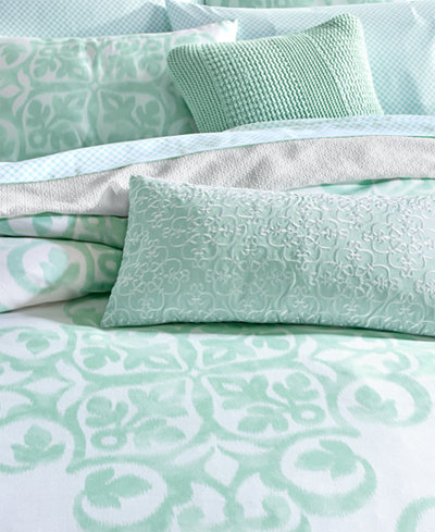 Charter Club Damask Designs Embroidered 12