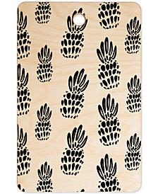 Deny Designs Allyson Johnson Classy Pines Cutting Board