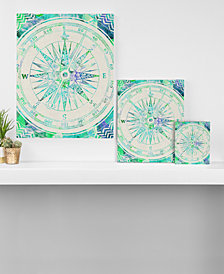 Deny Designs Bianca Green Follow Your Own Path Canvas Collection
