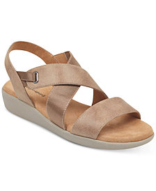 Easy Spirit Kalani Wedge Sandals