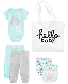 First Impressions Layette Gift Separates, Baby Girls or Boys, Created for Macy's