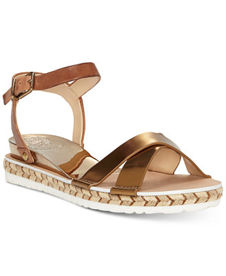 Kankitta Espadrille Sandals by Vince Camuto