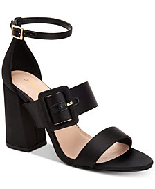 BCBGeneration Raelynn Dress Sandals