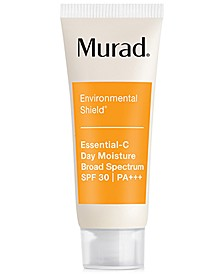 Receive a FREE Deluxe Essential-C Day Moisture SPF 30 with $50 purchase!